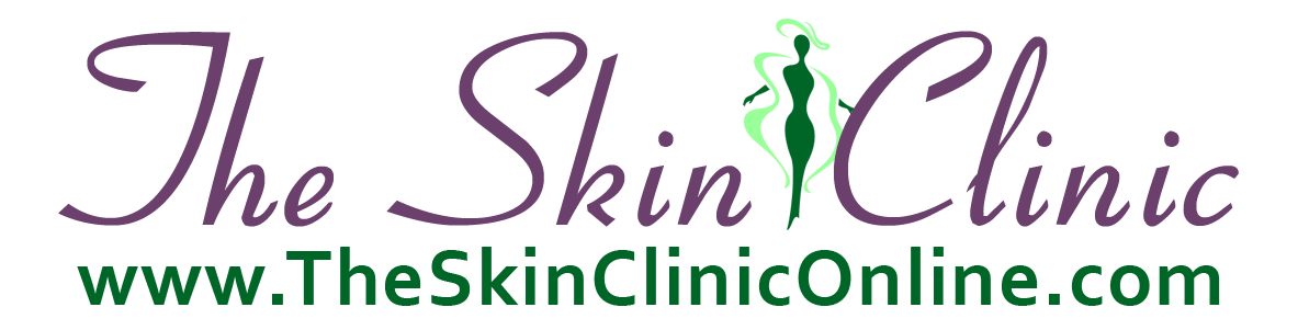 The Skin Clinic Online Logo